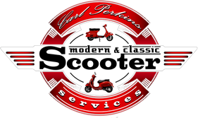 Modern & Classic Scooters – Dublin